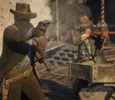 Red Dead Online 32-Player 'Make It Count' Battle Royale Mode Details Leaked