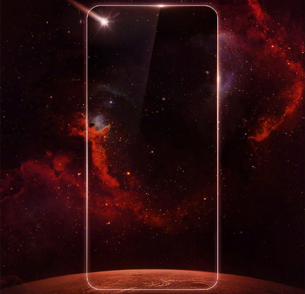 Huawei Teaser Smartphone