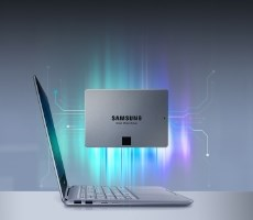 Samsung Launches Affordable 860 QVO SSDs In Capacities Up To 4TB