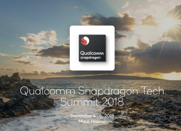 qualcomm Snapdragon summit