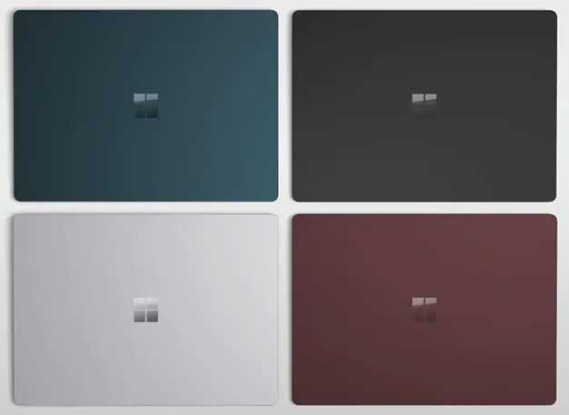 surface laptop 2 1
