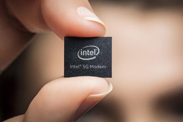 Intel 5G Modem