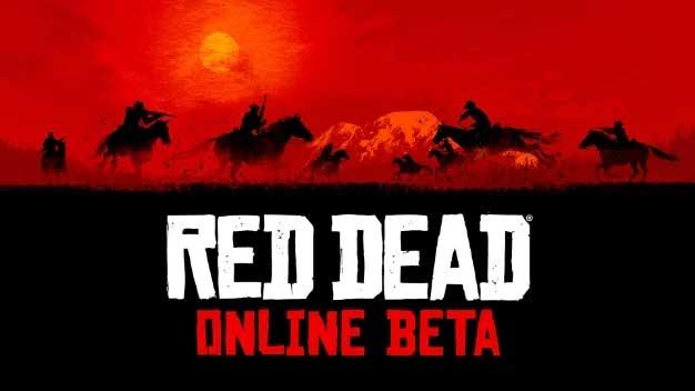 red dead o beta