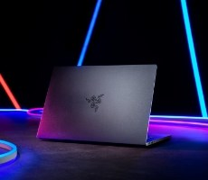 Razer Blade Stealth Trims The Bezels, Boosts Battery Life, And Adds GeForce GPU