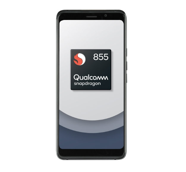 snapdragon 855 phone