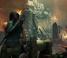 You Can Now Play Shadow Of The Tomb Raider For Free On PC, Xbox One And PS4