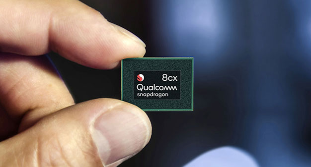 Qualcomm Unleashes Snapdragon 8cx A Dramatically More