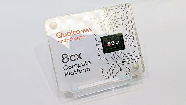 Qualcomm Snapdragon 8cx Compute Platform
