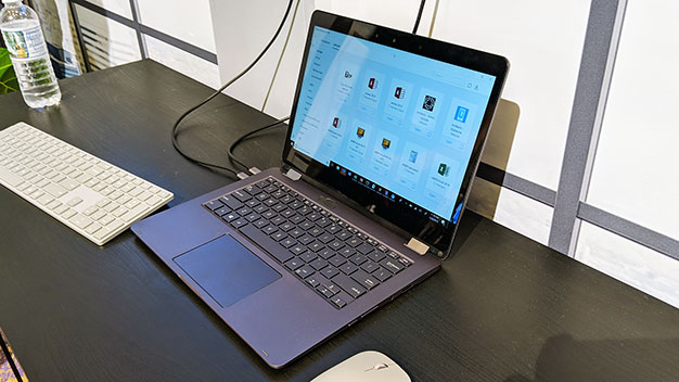 Qualcomm Snapdragon 8cx Laptop