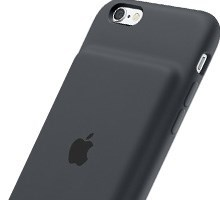 Apple Reportedly Prepping New Smart Battery Case For iPhone XS And iPhone XR