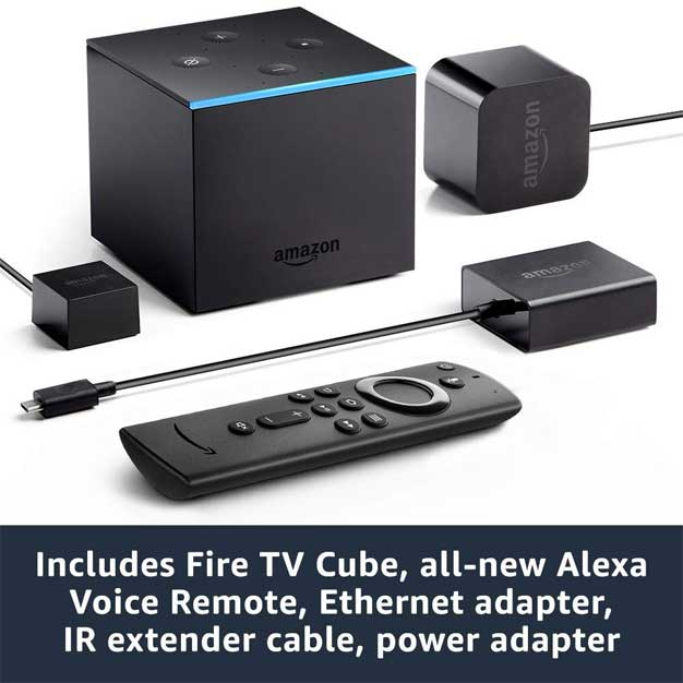 Amazon Fire TV Discounts Include $40 Savings When Buying Two Fire TV