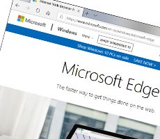 Microsoft Edge's Chromium Makeover Will Include Chrome Extensions Support
