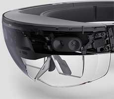 Next-Gen Microsoft HoloLens Rumored To Harness Qualcomm Snapdragon 850 ACPC Power