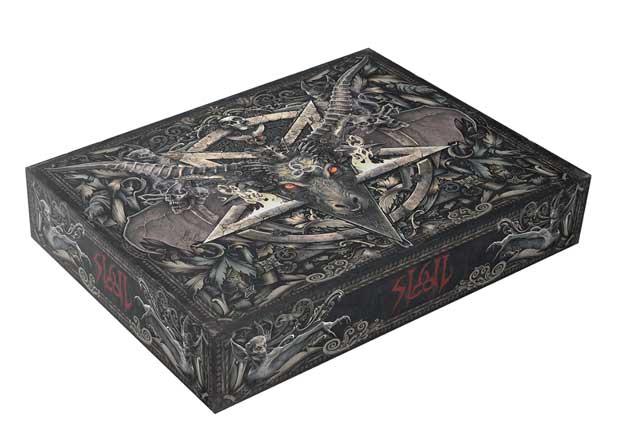 beast box