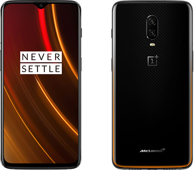 Oneplus 6t Mclaren Edition Review From The Fast Lane: OnePlus 6T McLaren Edition Announced With 10GB RAM And