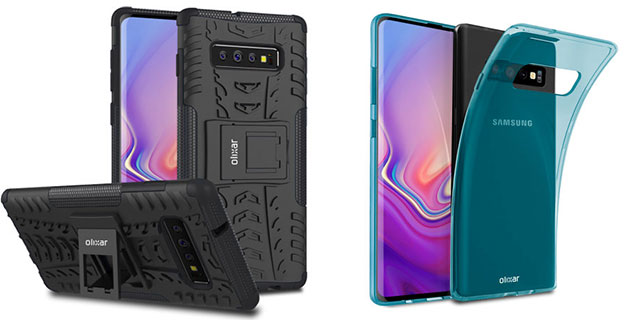 97d850381b6cd It will probably still be several weeks until Samsung officially announces  its Galaxy S10 series