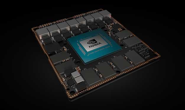 NVIDIA Jetson AGX Xavier Processor Module
