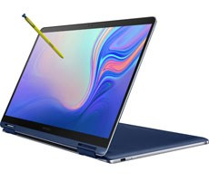 Samsung Notebook 9 Pen 2-in-1 Bring 8th Gen Intel Core And 15-Hour Battery Life