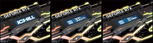 Inno3D iChill X3 Jekyll GeForce RTX OLED