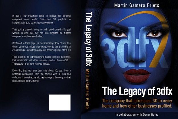 the legacy of 3dfx