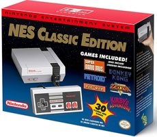 Nintendo Is Ending Production Of NES Classic (Again) And SNES Classic