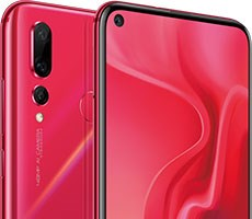 Huawei Nova 4 Gets Official With In-Display Selfie Cam, 48MP Main Camera And Budget Pricing