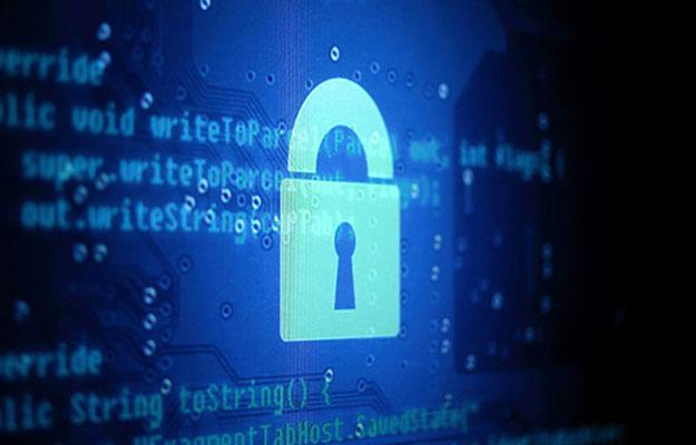 encryption locked
