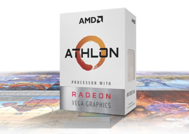 Amd Launches Athlon 220ge And 240ge Zen Cpus To Challenge Intel Pentium Family Hothardware