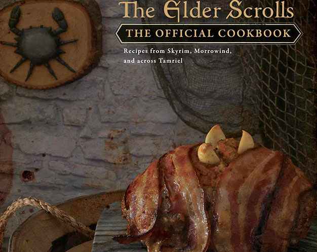 Elder Scrolls Cook Book 626px