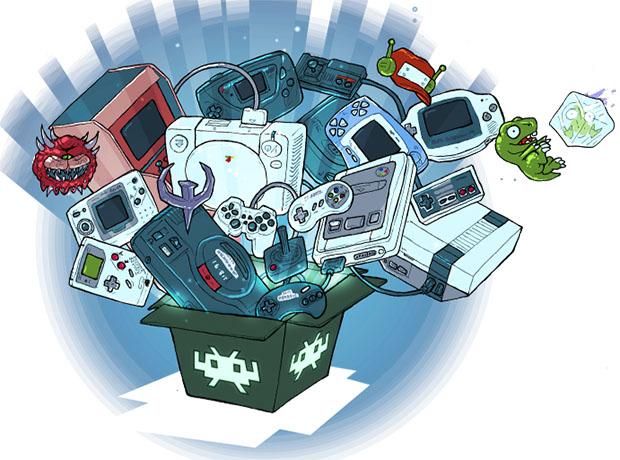 play emulators on xbox one