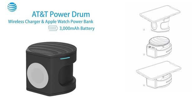 power drum