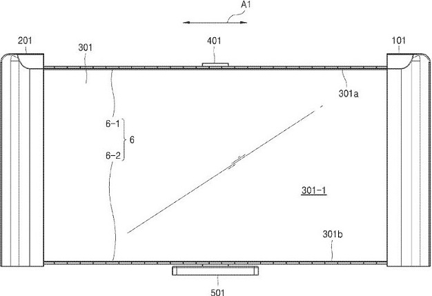 Samsung Rollable Display 2