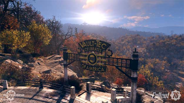 Bethesda Shares What's Inside The Vault For Fallout 76 DLC