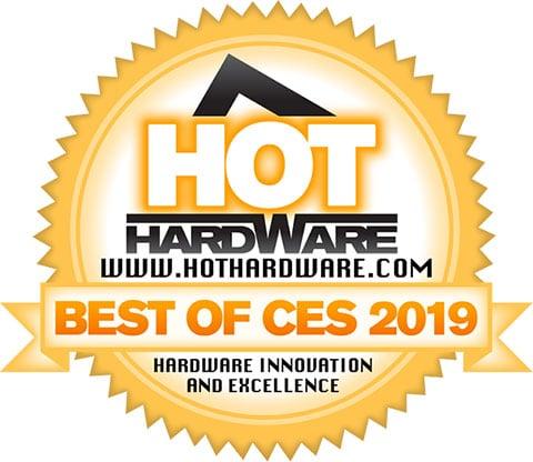 HOT hardware CES 2019