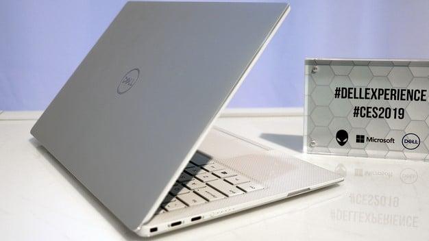 Dell XPS 13 Lid