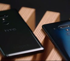 HTC Sales Tumbled 61 Percent In 2018 As Global Smartphone Competition Intensifies