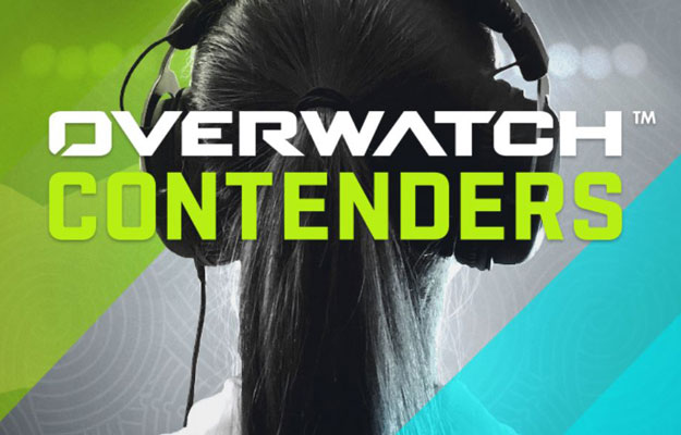 Overwatch Contender Player 'Ellie' Revealed As Imposter In