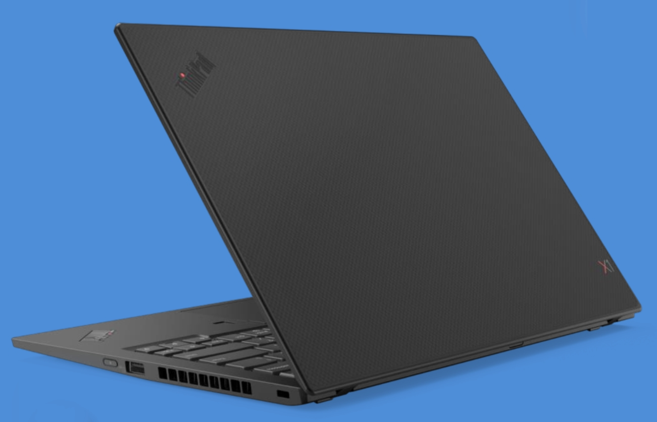 Lenovo Unleashes Thinner, Lighter ThinkPad X1 Carbon And X1 Yoga With 8th Gen Core