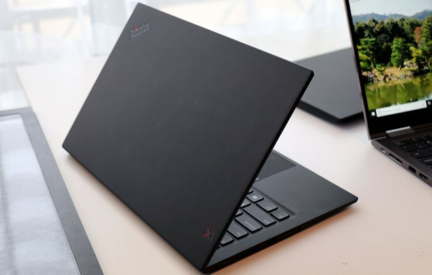 Lenovo Unleashes Thinner, Lighter ThinkPad X1 Carbon And X1 Yoga