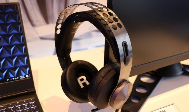 Lenovo Legion surround sound headset