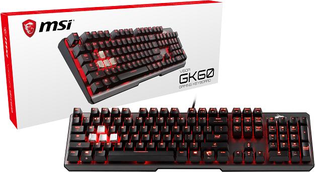 GK60+box