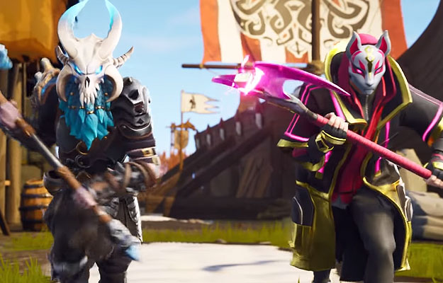 83c3066237d753 Fortnite Creator Epic Games Gets An F Bomb From The BBB For Its F'ing  Customer Service. Fortnite