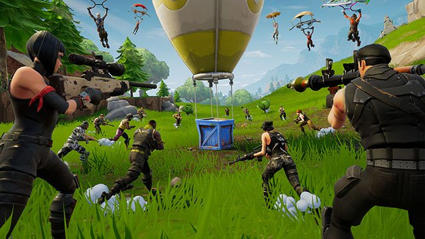 Epic Games Store Enacts New Policy To Match Steam's
