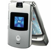 Motorola's Iconic RAZR Reportedly Making A Comeback As Folding Smartphone