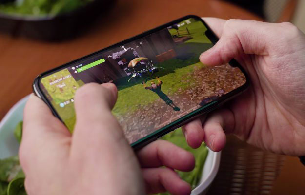 fortnite ios iphone ipad