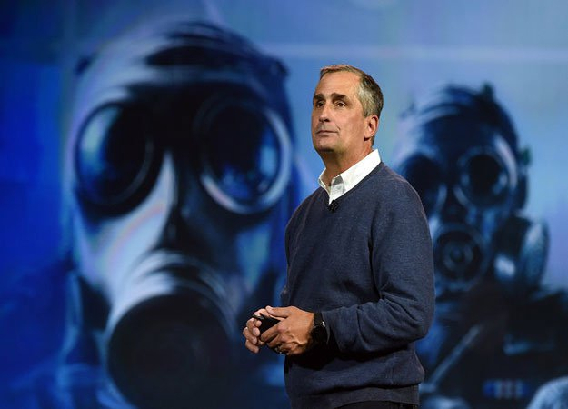 Intel's Search For A CEO Still Fruitless After Six Months As Competitive Pressure Mounts