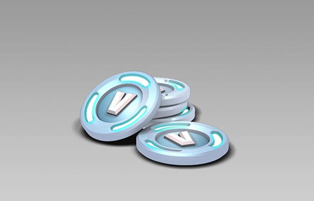 Fortnite V Bucks Have Become The Hot New Currency For Money