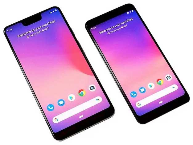 Google Pixel 3 Falls To A Low $650 Unlocked For A Limited