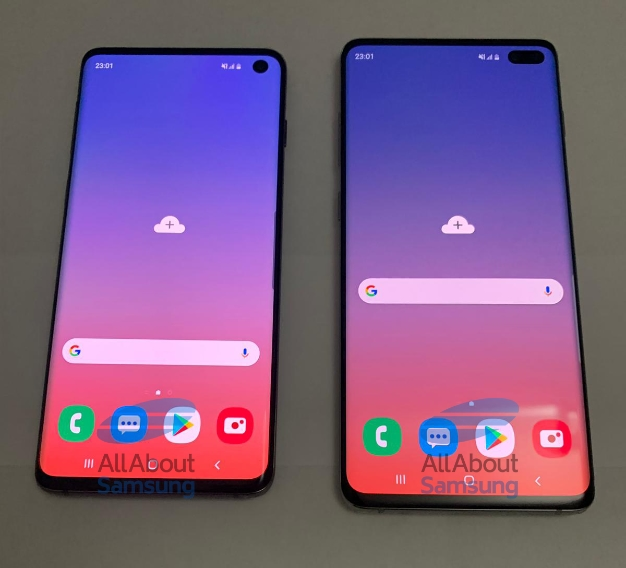 Samsung Galaxy S10 And S10+ Snapdragon 855 Flagships Fully