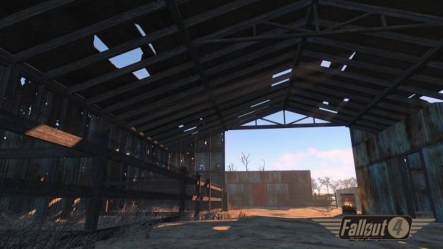 Fallout 4 Project Arroyo 2